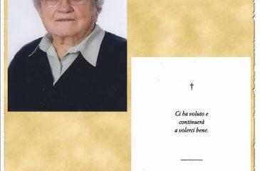 Ricordino Maria Biolatti