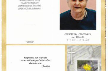 Ricordino Giuseppina Ciravegna