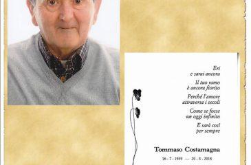 Ricordino Tommaso Costamagna