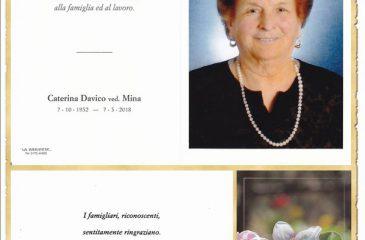 Ricordino Caterina Davico