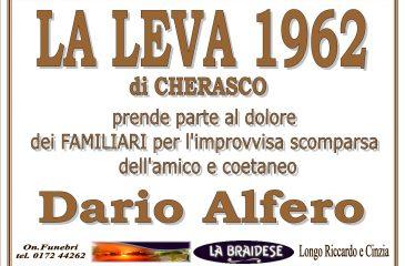 ADESIONE DARIO ALFERO