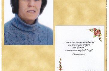RICORDINO LUCIA PANERO