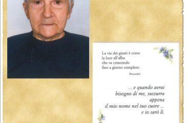 Ricordino Olimpia Rinaldi