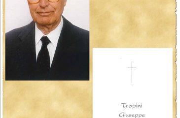 RICORDINO GIUSEPPE TROPINI