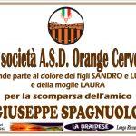 ADESIONE GIUSEPPE SPAGNUOLO