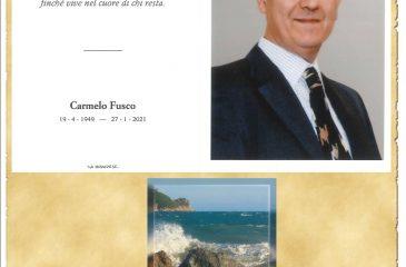RICORDINO CARMELO FUSCO