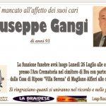 LUTTO GIUSEPPE GANGI